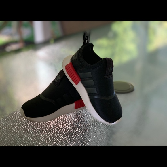 boys adidas nmd shoes